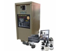 Bộ Lưu Điện UPS APOLLO AP2200C 1000VA Chính Hãng